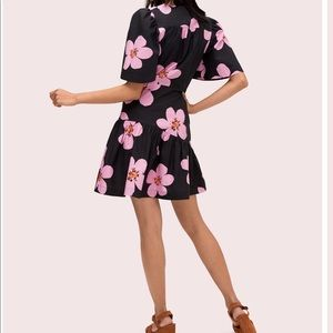 kate spade Dresses - Kate Spade Grand Flora Dress